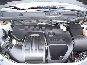 2009 Pontiac G5 Engine