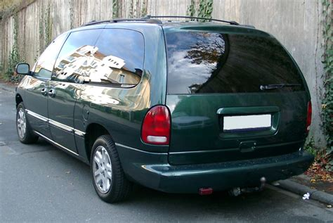 Chrysler Plymouth Voyager by Chrysler Voyager Photos 4 On Better Parts Ltd