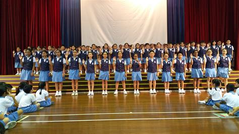 discipline  student leadership xinmin primary school