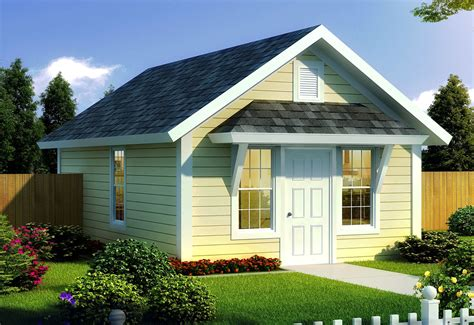 tiny cottage compact tiny cottage 52283wm architectural designs