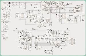 Lg Flatron W1942s Lcd Monitor  U2013 Aocl32w831  U2013 Philco28t35dg Lcd Tvs  U2013 Smps Schematics