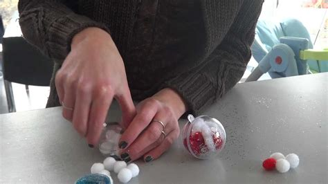activite manuelle fabriquer ces boules de no 235 l