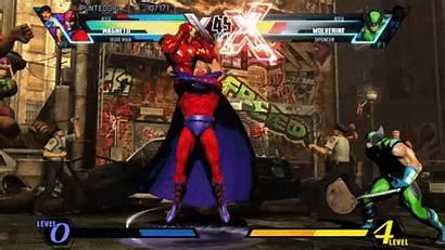 Capcom Marvel Vs Ultimate Recensione Smartworld Troppo
