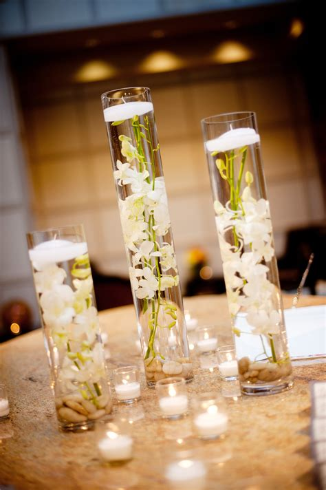 Diy Inexpensive Wedding Centerpieces Ideas Margusriga