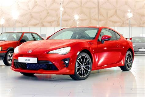 2019 Toyota 86 Redesign  Toyota Cars Models