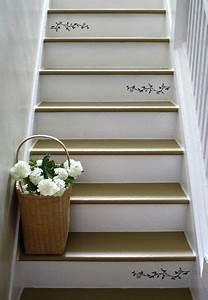 les 25 meilleures idees de la categorie rampe peinte sur With peindre les contremarches d un escalier en bois 8 relooker un escalier avec un petit budget deconome