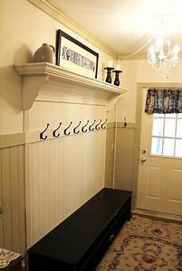Downstairs, Entry, Savvy, Southern, Style, Wow, Us, Wednesdays, 52