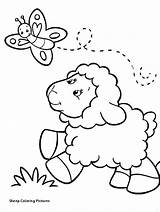 Lamb Coloring God Sheet Cat Easter Pages Colouring Itl Lovely sketch template