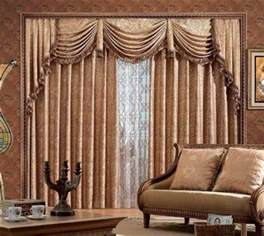 Green Living Room Curtains Gallery