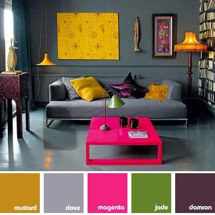 Best 25  Magenta bedrooms ideas on Pinterest   Jewel tone living room decor, Magenta walls and