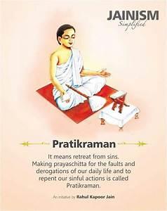 Pratikraman | j... Jainism Scripture Quotes