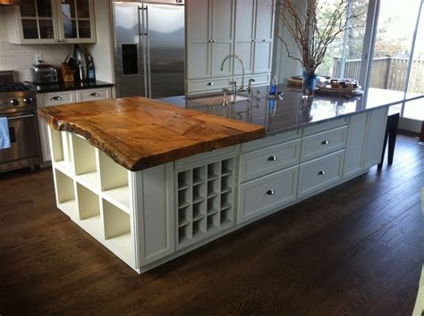live edge wood countertops 7 best counter tops images on resin table