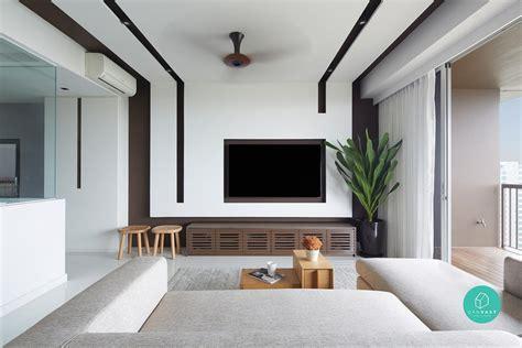 smart interior design ideas  small condos qanvast