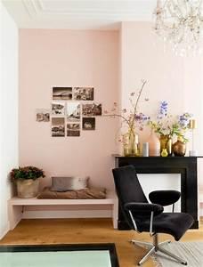 avec quelle couleur associer le rose obasinccom With association de couleur pour salon 1 le magazine ripolin 187 quelle couleur associer au taupe