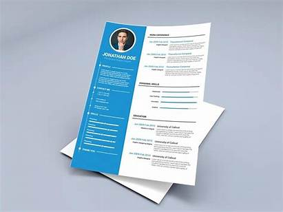 Resume Cv Word Template Format Templates Docx