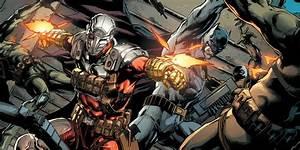 Batman Suicid Squad : dc comics announces justice league vs suicide squad miniseries ~ Medecine-chirurgie-esthetiques.com Avis de Voitures