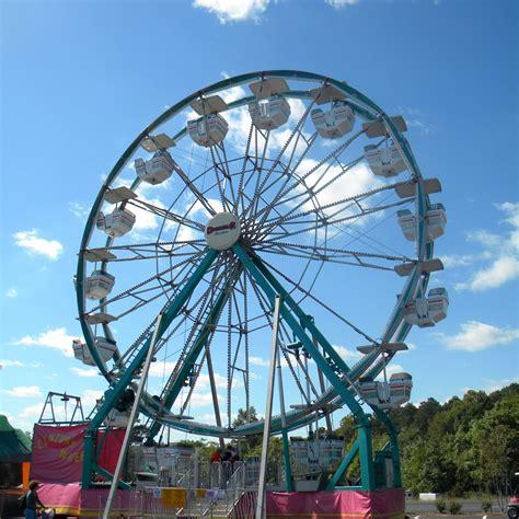 Super Slide Ride State Fair
