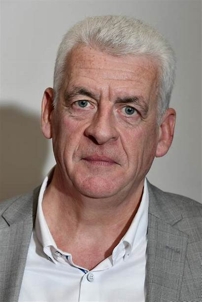 Walter Donder Standaard Belga