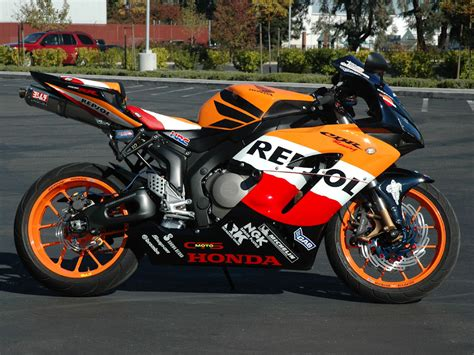 My Repsol Then And Now...