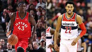 Toronto Raptors vs. Washington Wizards: Updates, live ...
