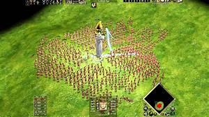 Age Of Mythology  Osiris Vs 500 Toxotes