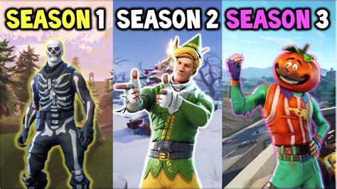 season   season   season  fortnite battle royale