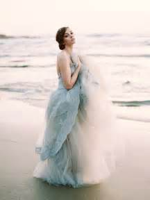pale blue wedding dress a truly special something blue your wedding dress onefabday
