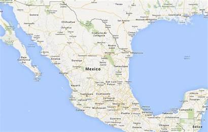 Night Space Cities Memolition Mexico