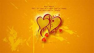 Love Quotes Wallpapers For Desktop. QuotesGram