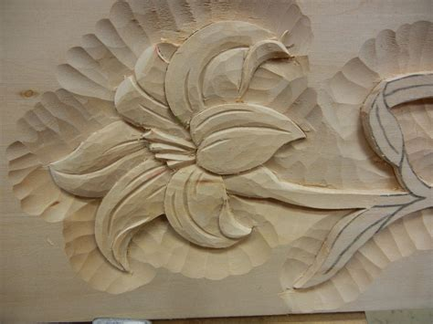 marc adams intro  relief carving class mary  woodcarver