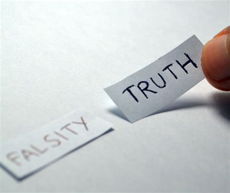 How to Be Honest in a Post-Truth World   Wright Foundation