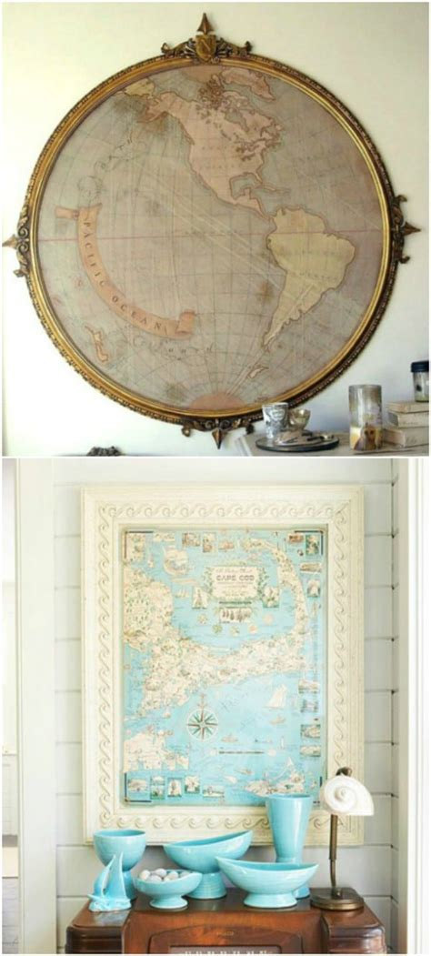 brilliantly crafty diy ideas  upcycle broken mirrors
