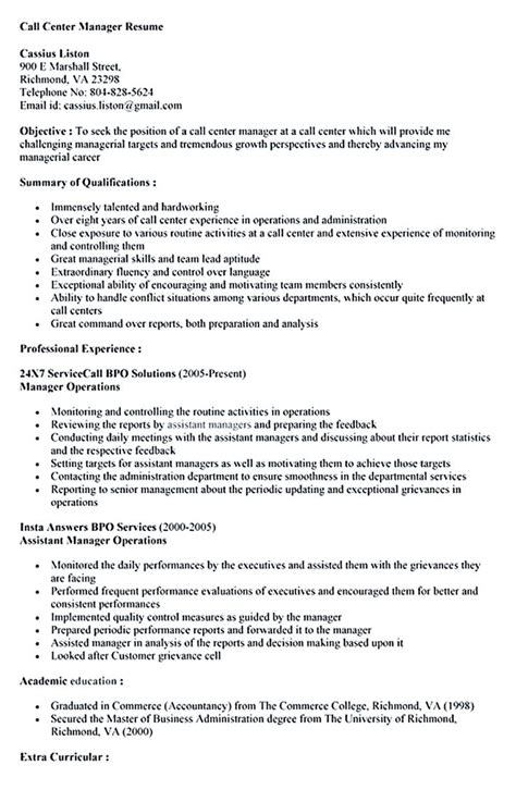 call center resume  professional  relevant experience needed     call