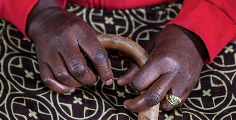 Growing Older And Ageing With Hiv Avert
