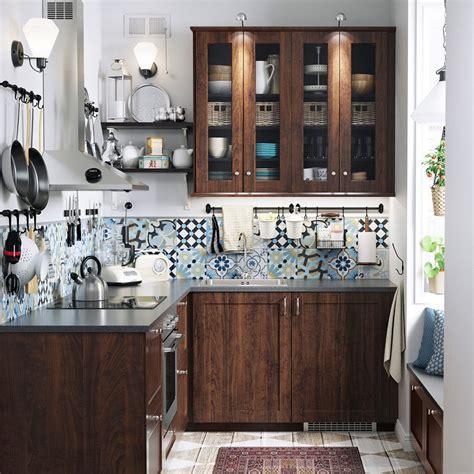 carreaux de cuisine 10 idées pour la cuisine à copier chez ikea