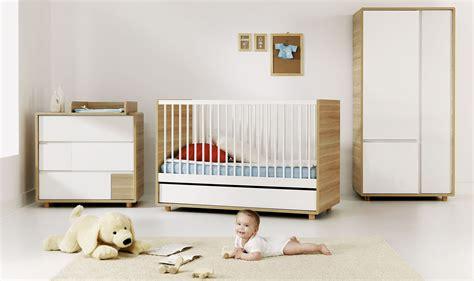 chambre bébé baby baby vox evolve 3 meubles lit 140x70 avec tiroir