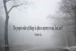 Fog Quotes. QuotesGram