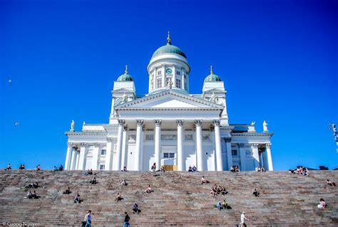 15 Best Things To Do In Helsinki (finland)  The Crazy Tourist