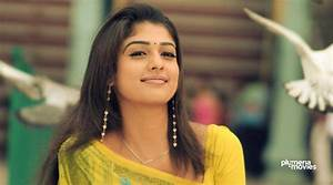 Nayanthara Special  U2013 Stunning Beauty Exclusive Photo