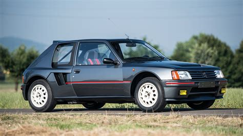 Peugeot 205 T16 by 1984 Peugeot 205 T16 Wallpapers Hd Images Wsupercars