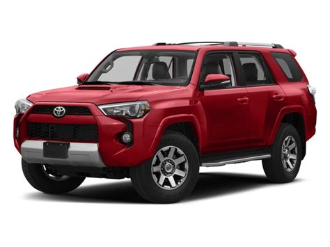 New 2018 Toyota 4runner Prices