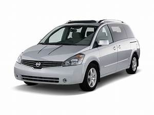 2008 Nissan Quest Reviews And Rating