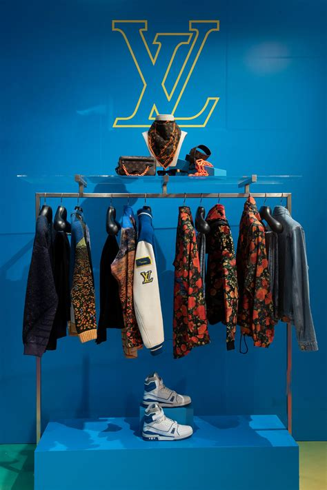 Virgil Abloh's Debut Louis Vuitton Collection Comes to ...