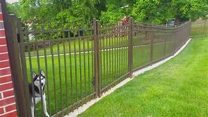 no dig dog fence the fence for dogs that dig outdoor With no fence for dog