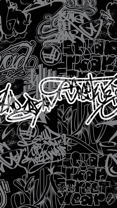 Graffiti Letters Mobile Iphone Wallpapers 3d Flipwallpapers