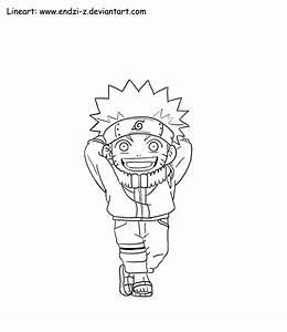 Naruto Chibi by endzi-z on DeviantArt
