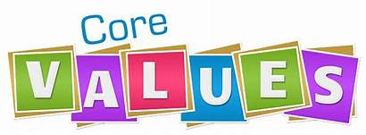 Clipart Core Value Diyos Maka Values Clip