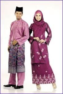 wedding dress indonesia pakaian tradisional melayu shariffahaj