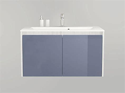 Badezimmer Unterschrank Blau by Sieper Badm 246 Bel Badm 246 Belset Kabru Unterschrank 90cm