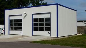 Garage Bauen Lassen : garagen esb kleinlagerhalle als werkstatt ~ Sanjose-hotels-ca.com Haus und Dekorationen